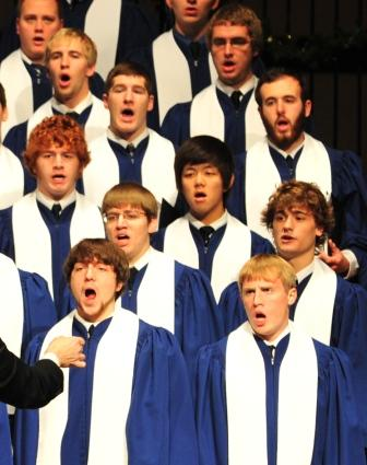 Men's Choir 1 Compressed